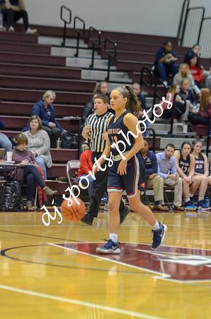 Girls HS Basketball 2018-2019