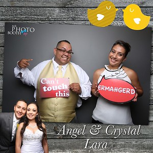 Angel & Crystal Lara | August 10th 2013