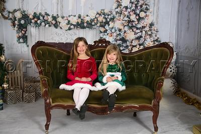 Polowy Family Christmas 2018