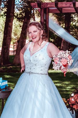 Alyssa and Justin Bates Wedding