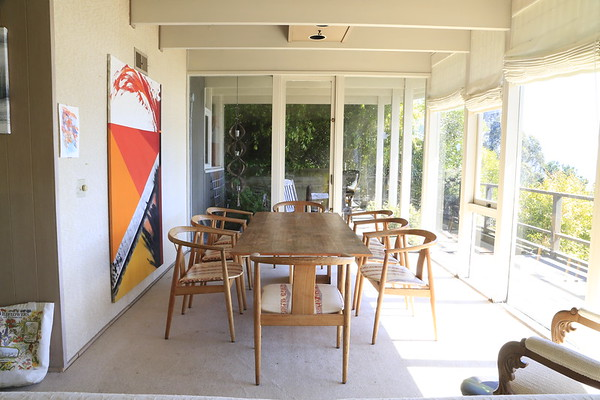 34 Eucalyptus - April 22 2019