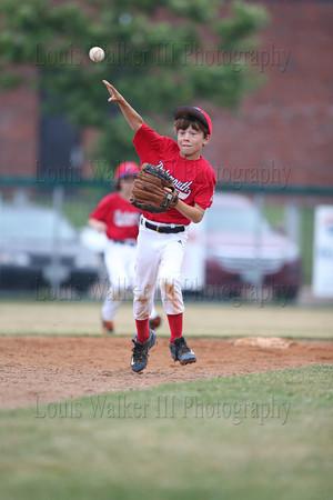 Little League Allstars 2012
