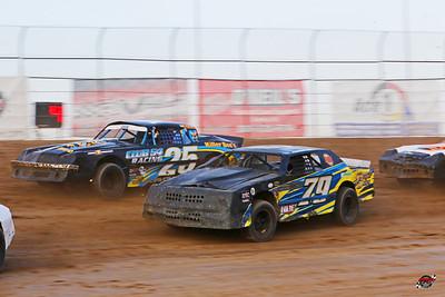 79- Hale Racing