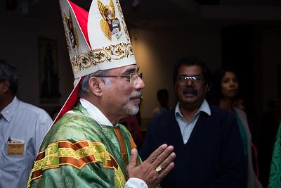 Archbishop Filipe Neri
