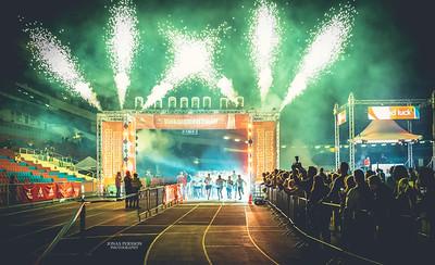 Midnattsloppet 2018 - Göteborg