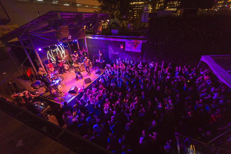 2018_03_14, Austin, SXSW, The Belmont, TX, crowd, owc, jletb, RZA,