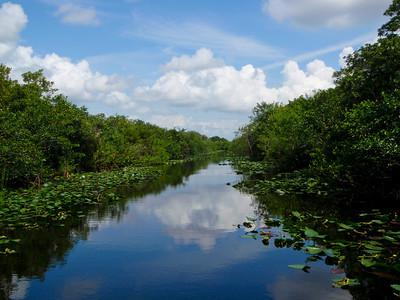 Miami & Everglades, Florida