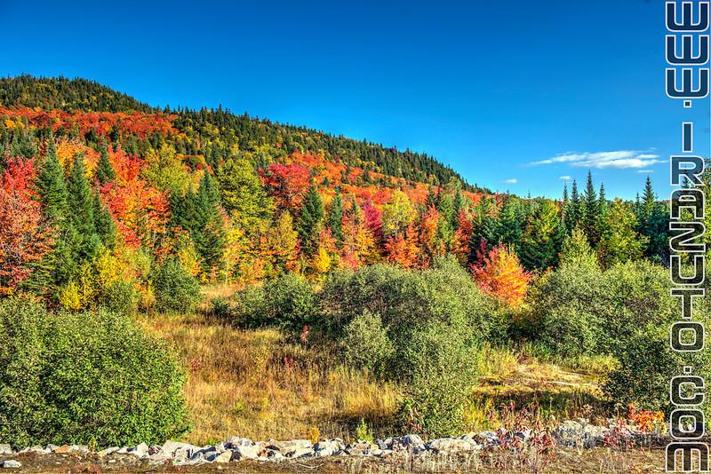 Beauté - Paysage Québec - Laurentides