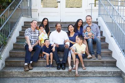David Family - 2016