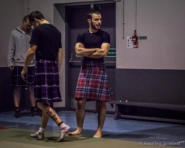 The 2015 Scottish Open Backhold Wrestling Championships