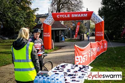 Cycle Swarm Ipswich 2017 1200-1230