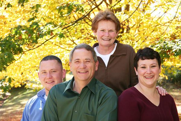 The Helinski Family