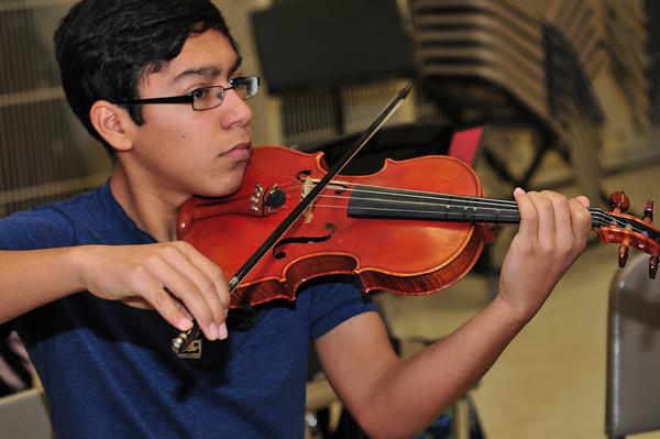 HHS Varsity Orchestra