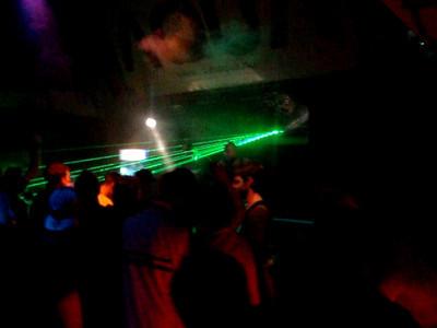 Club AQUA - Showtek