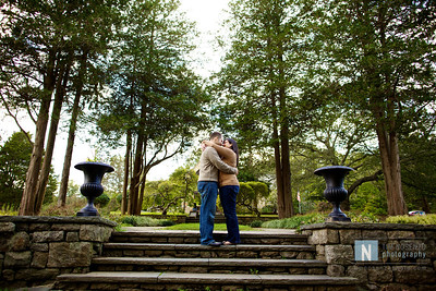 Chrissy + Jeff :: Engagement :: Norwalk, CT