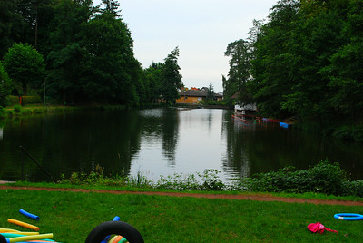 FBC Youth Raft Race 06 August 2014