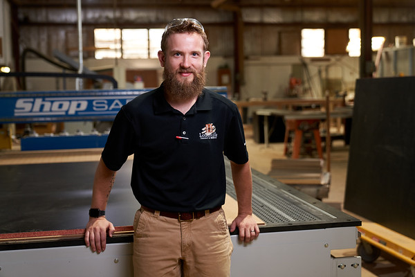 Louisville Lumber Staff Photos