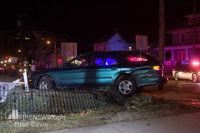 03/28/2014, MVC, Millville, Cumberland County, E Main St. and N. 3rd St.