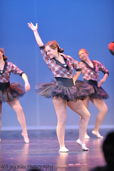 Recital 3 - Dance 12