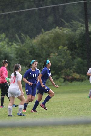 2014 Womens Soccer