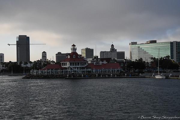 Yokkaichi 2017 Port of Long Beach Cruise