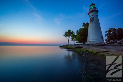 Marblehead Lighthouse - Aug062018