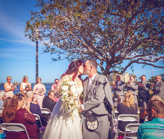 DB Wedding