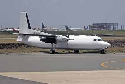 Fokker F27F