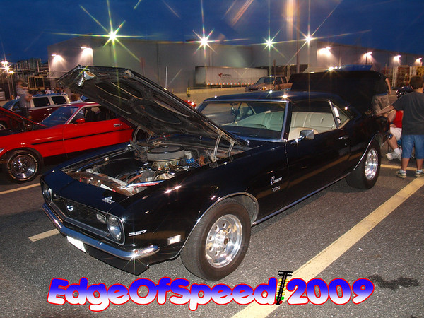Lowes Cruise 5-8-09