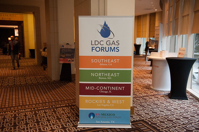 2018 LDC Gas Forum Rockies & West