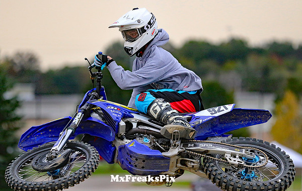 Youngstown MX 10/26/18
