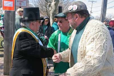 Highlands St Patricks Day Parades