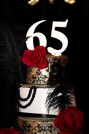 Darlene's 65th Birthday Event
