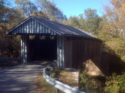 KY covered bridges