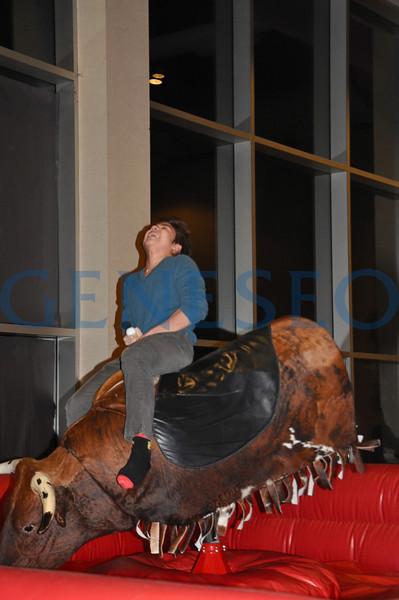 Bull Riding / Texas Rodeo (Photos by SH '17)