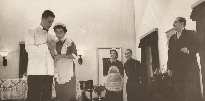 Casales, D. Luisa Aragão e Brito