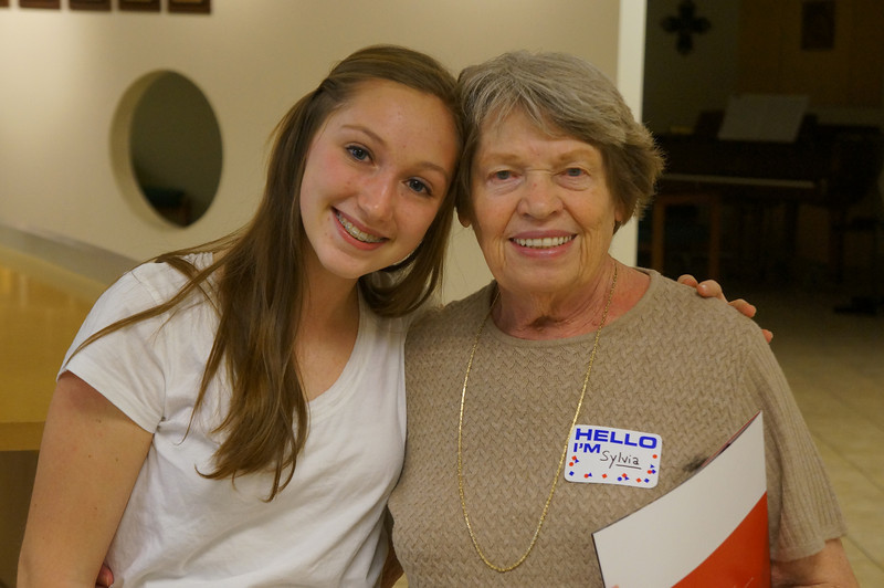Grandparent Day 2012