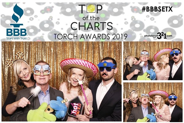 BBB Torch Awards 2019