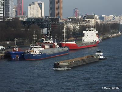 Rotterdam 14 Dec 2014