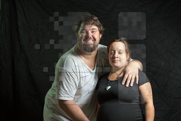 Sarah's Maternity photos