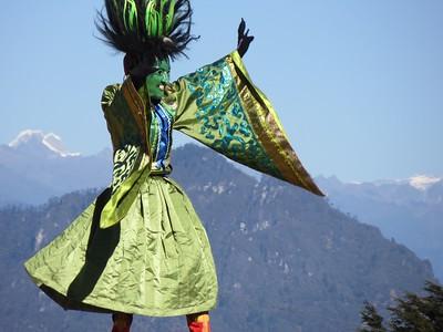 Savoring Bhutan 2016