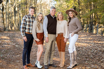 Slayton Family