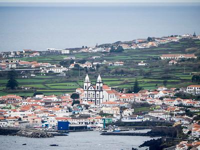 Portugal - Sao Mateus