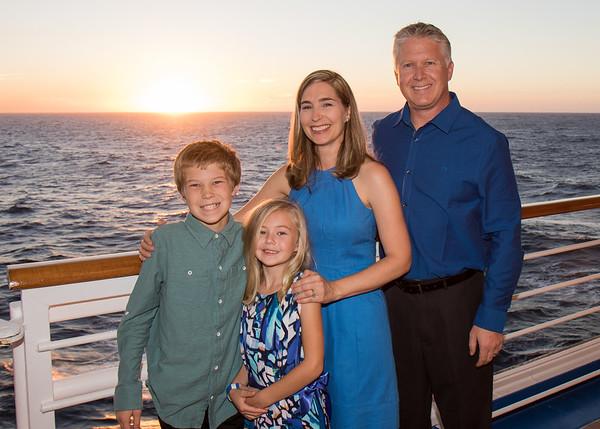 Cabo San Lucas Cruise 2016