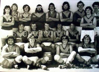 1972 Team Photos