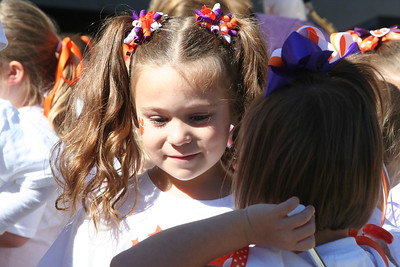 Clemson vs Maryland - Photos by Christopher Sloan