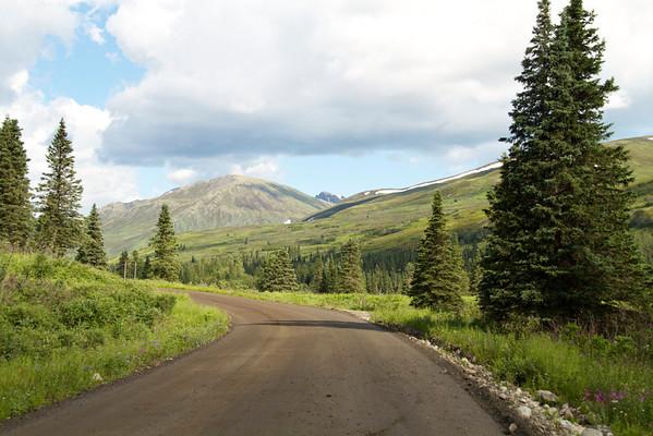 Hatcher Pass 2013