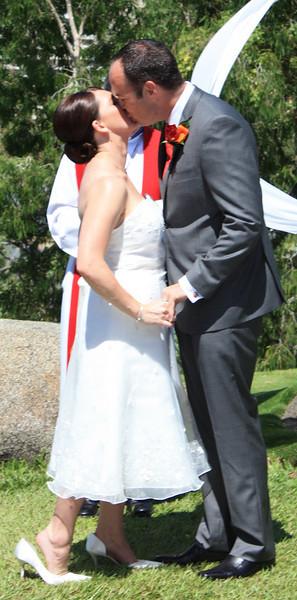 Mark & Nat Wedding summary
