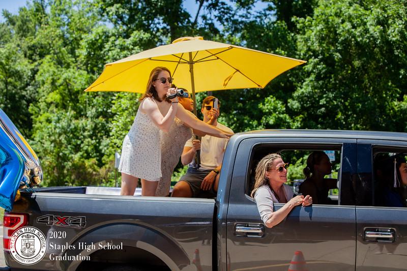 Dylan Goodman Photography - Staples High School Graduation 2020-314.jpg