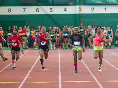 MITS 2015 - Girls 60M Dash